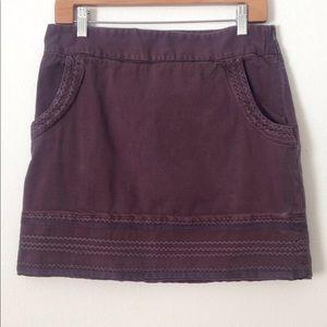 Elevenses skirt